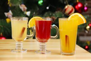 Bebidas en Madanur Hotel