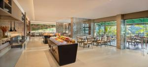 A restaurant or other place to eat at The Westin Resort & Spa Ubud, Bali