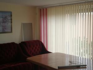 A seating area at Biryuchiy Ostrov, Apartment luxe, villa 6, Fedotova kosa,