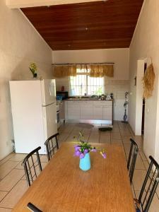 A cozinha ou cozinha compacta de Wendy Location