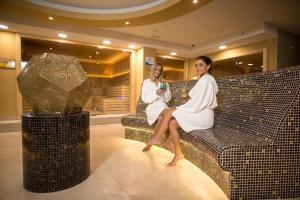 Guests staying at Hotel Fontana Vrnjačka Banja