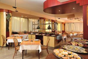 Ristorante o altro punto ristoro di Hotel Ausonia