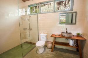 Phòng tắm tại Mekong Home