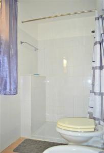 A bathroom at Casa Vacanze Mameli