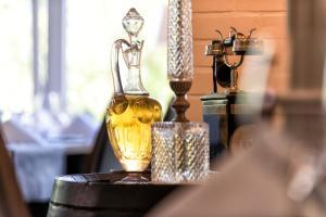 Напитки в Hotel des Nordens