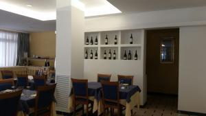 Ristorante o altro punto ristoro di Hotel Splendid
