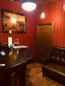 Ванная комната в Отель Титул