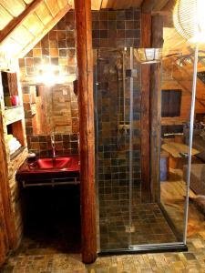 Ванная комната в Aspen