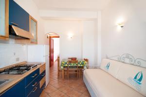 Cucina o angolo cottura di Stella Marina Budoni
