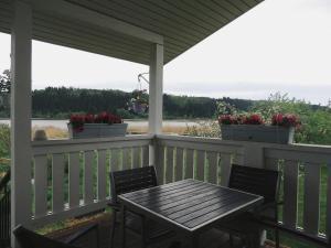 Балкон или терраса в Lintu 2
