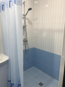 Ванная комната в Stella