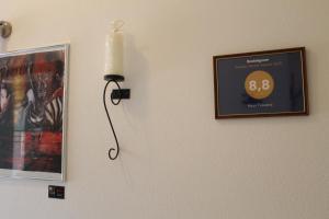 TV/Unterhaltungsangebot in der Unterkunft Villa Toscana