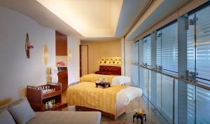 Spa and/or other wellness facilities at The Peninsula Tokyo
