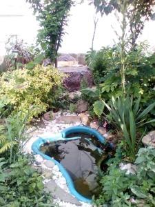 Бассейн в Holiday home Irina или поблизости
