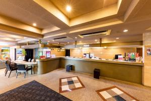 A restaurant or other place to eat at Orient Hotel Kochi