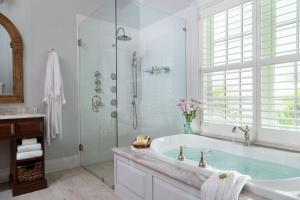 Bagno di Port d'Hiver Bed and Breakfast