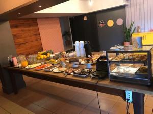 Еда / где поесть недалеко от отеля