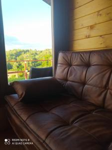 A seating area at Casa das Vinhas Velhas by Casa do Poço