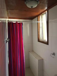 A bathroom at Patta Patta