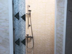 Ванная комната в Отель Журавли