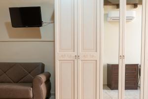 TV o dispositivi per l'intrattenimento presso B&B Santi Medici