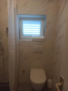 Kúpeľňa v ubytovaní Peric Accommodation Dubrovnik