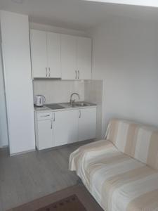 Kuchyňa alebo kuchynka v ubytovaní Peric Accommodation Dubrovnik