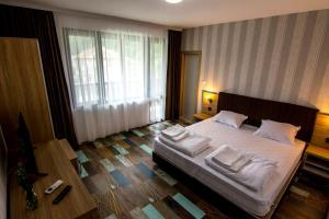 Легло или легла в стая в Veykata Resort & Spa