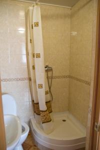 Ванная комната в Golubaya Bukhta