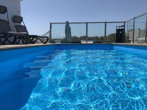 The swimming pool at or near Osborne Hotel