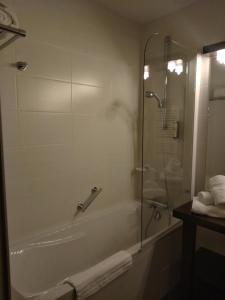Bagno di Spa Marin Du Val Andre Thalasso Resort