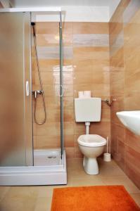 Ванная комната в Apartments Kuca.House