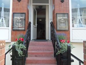 The facade or entrance of Novello B&B