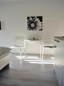 Гостиная зона в Apartments Kuca.House