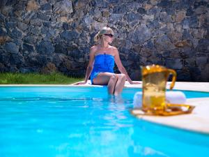 The swimming pool at or near Filion Suites Resort & Spa