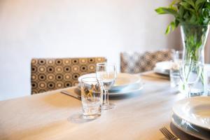 Restaurant ou autre lieu de restauration dans l'établissement Miss Sophie's Charles Bridge