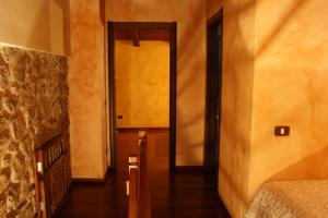 A bathroom at Bed And Breakfast Mblò