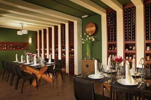 Ресторан / где поесть в Dreams Royal Beach Punta Cana