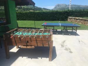 Otras actividades disponibles en the country house o alrededores
