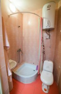 Ванная комната в Гостевой дом Светлана