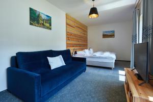 Posedenie v ubytovaní Rezort Gothal Apartmány a Penzióny
