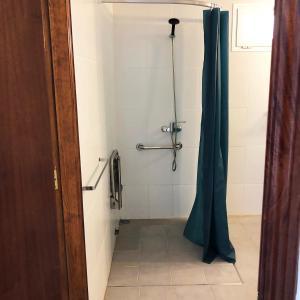 A bathroom at Cotillo Ocean View