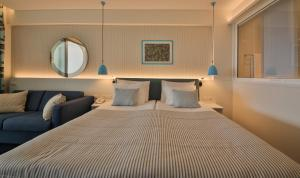 Легло или легла в стая в Комплекс Бялата Лагуна - Ол инклузив
