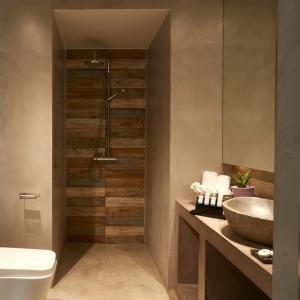 Bagno di Core Luxury Suites