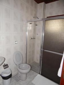 Um banheiro em Hotel Aldeia da Serra