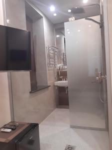 Ванная комната в Иоанна Бутик Отель