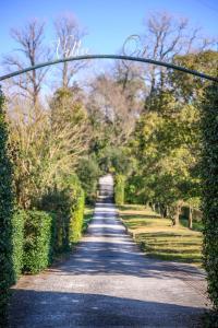 Giardino di Villa Ortensia D'Avalos