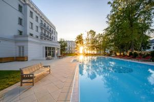 The swimming pool at or near Grand Hotel Heiligendamm - The Leading Hotels of the World