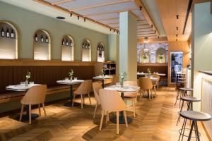 Ristorante o altro punto ristoro di EME Catedral Hotel
