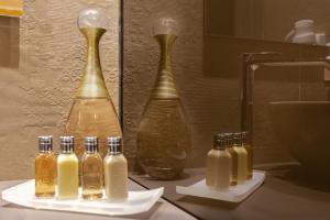 Bevande di Palazzo Marletta Luxury House Hotel